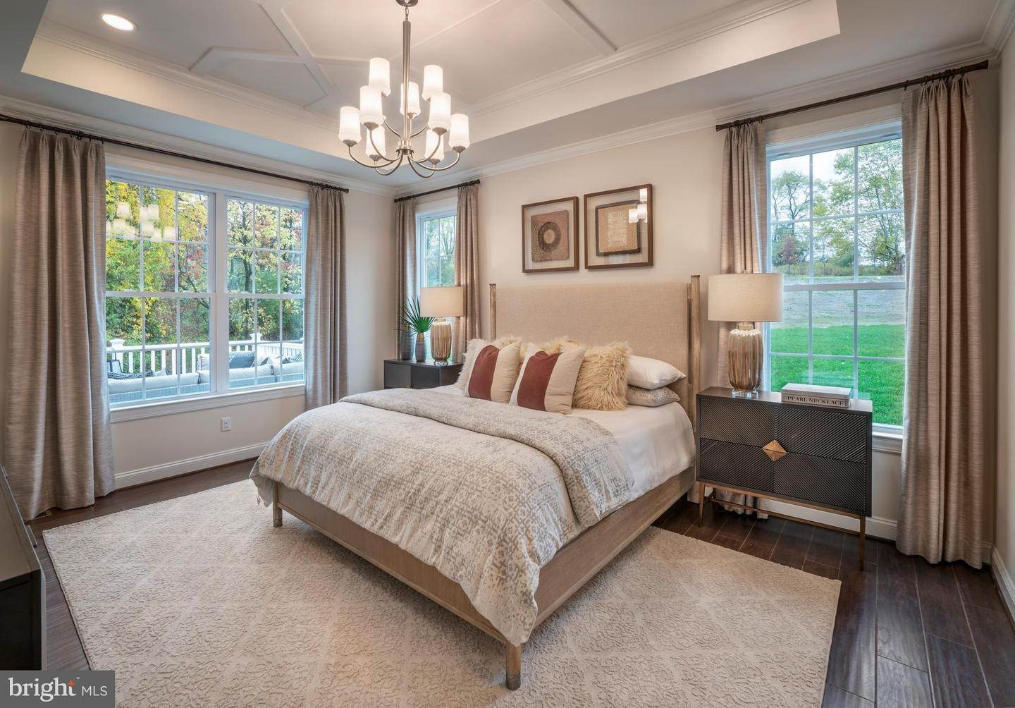 5. Residential for Sale at 820 FOUNDERS WAY #WASHINGTON MODEL East Petersburg, Pennsylvania 17520 United States