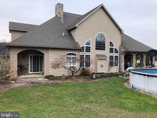 5. Residential for Sale at 962 TEXTER MOUNTAIN Road Robesonia, Pennsylvania 19551 United States