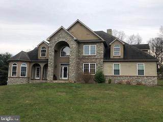 Residential for Sale at 962 TEXTER MOUNTAIN Road Robesonia, Pennsylvania 19551 United States