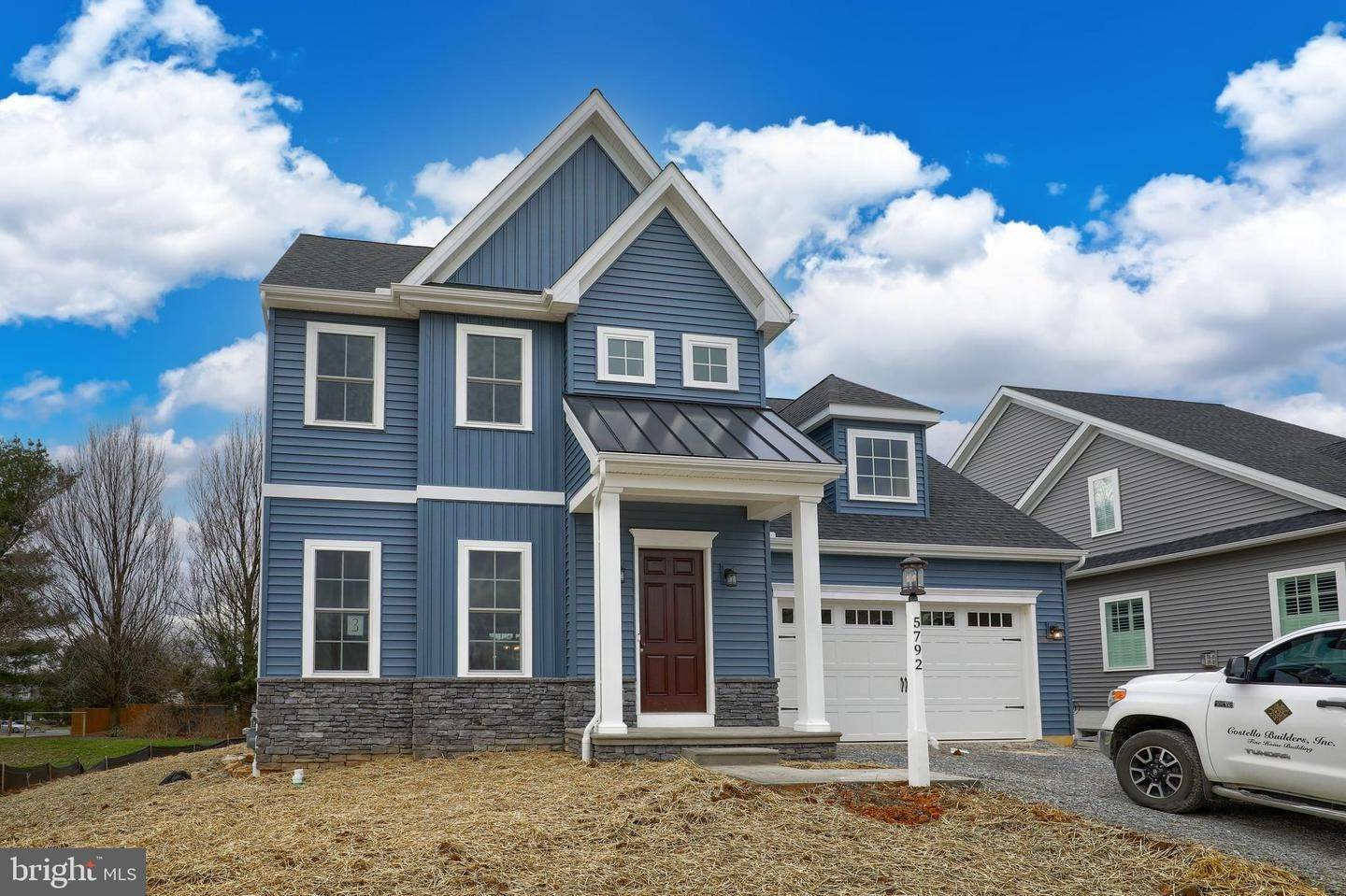 Residential for Sale at LOT # 2 WILD LILAC DRIVE East Petersburg, Pennsylvania 17520 United States