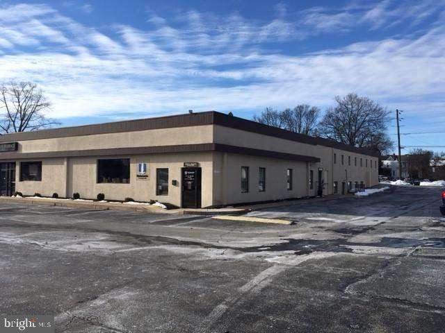 2. Commercial at 2 COLLEGE AVE #MAIN LEVEL Mountville, Pennsylvania 17554 United States