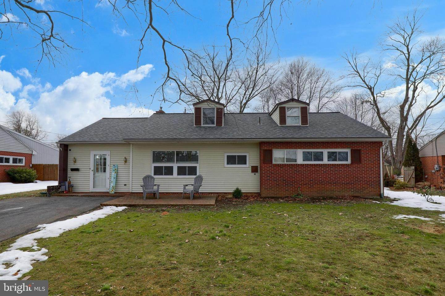 Residential for Sale at 350 BARBARA Street Landisville, Pennsylvania 17538 United States