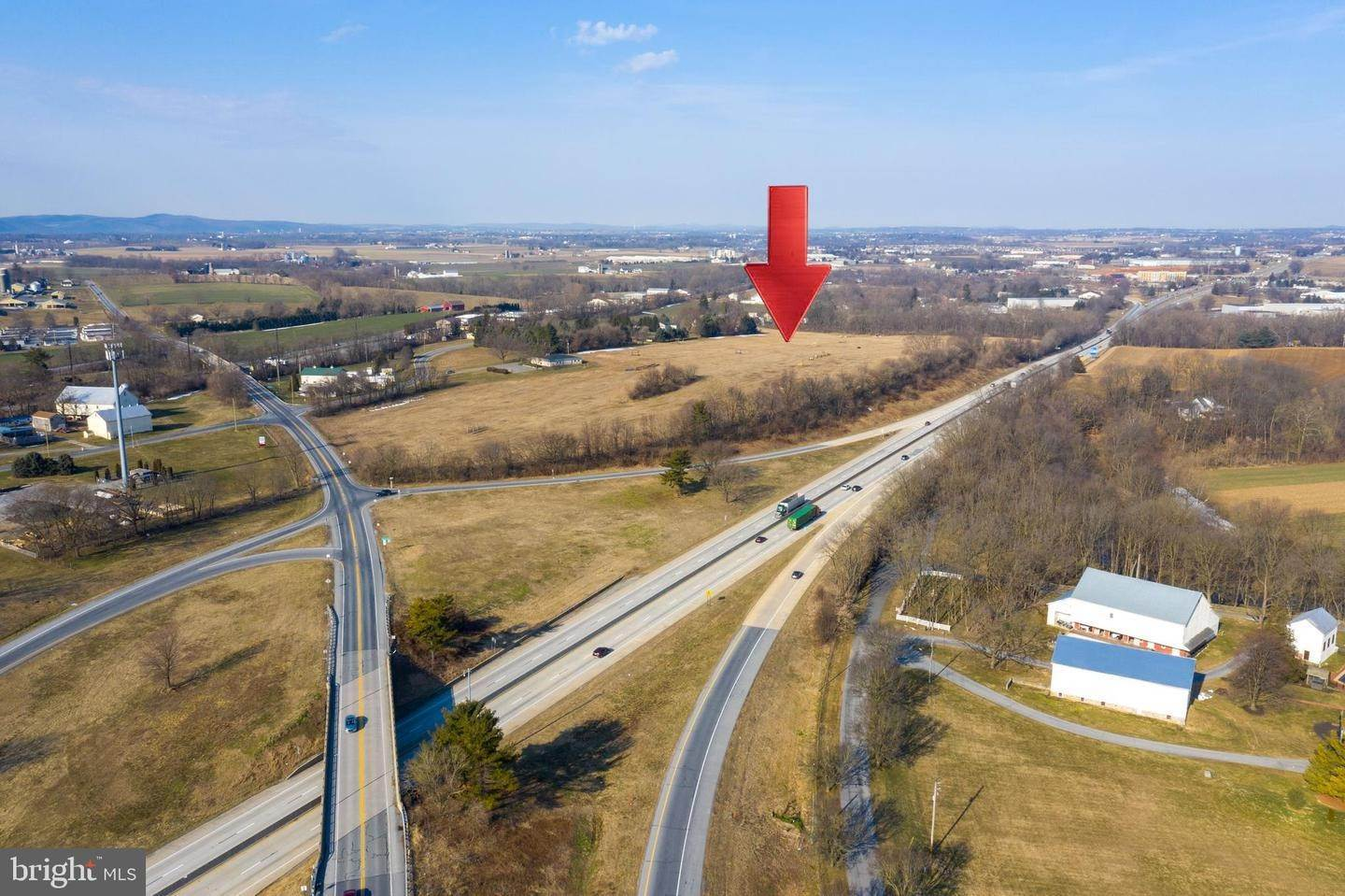 6. Land for Sale at S CHIQUES Road Manheim, Pennsylvania 17545 United States