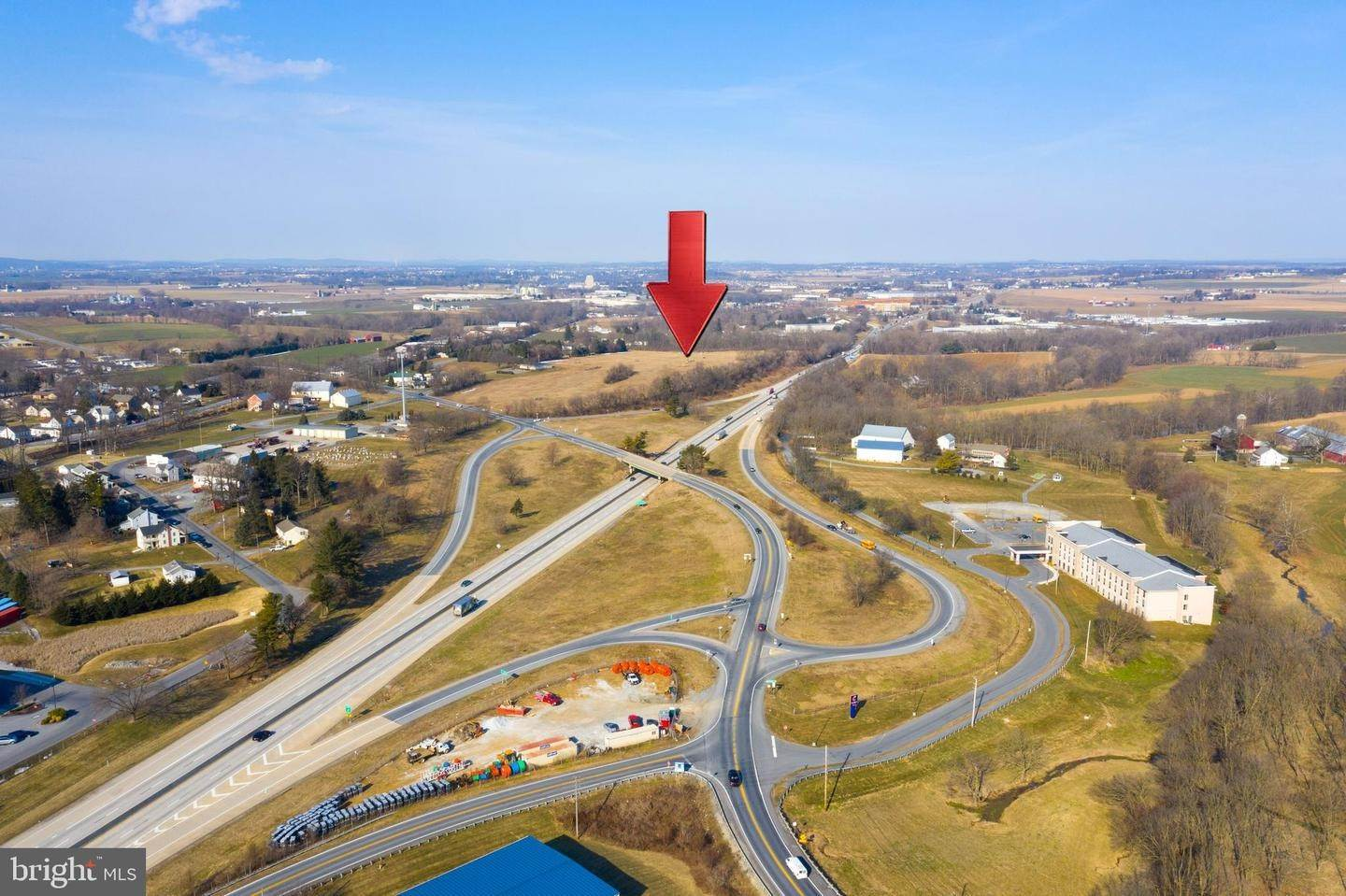9. Land for Sale at S CHIQUES Road Manheim, Pennsylvania 17545 United States