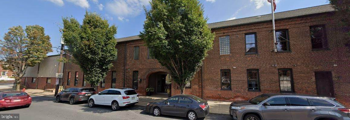 Commercial for Sale at 241 N PLUM Street Lancaster, Pennsylvania 17602 United States