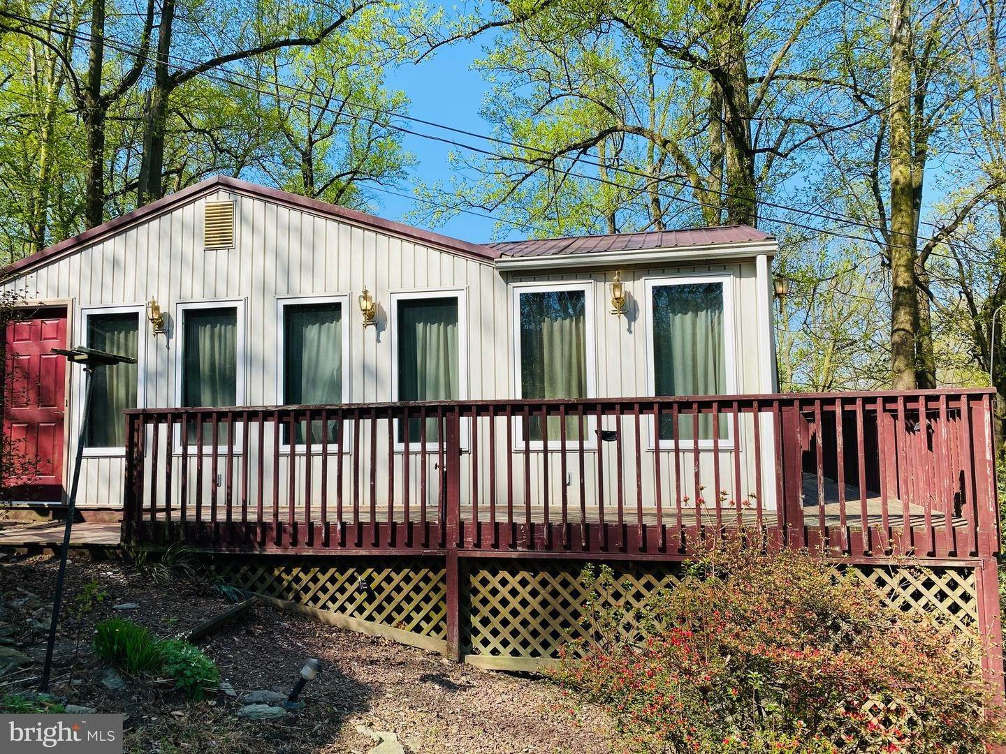 Residential for Sale at 411 PEACH BOTTOM Road Peach Bottom, Pennsylvania 17563 United States
