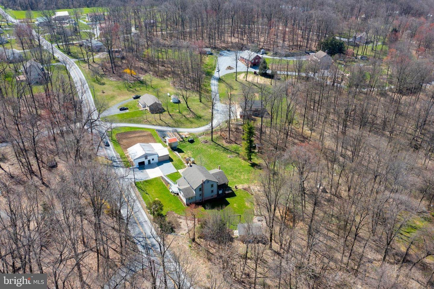Residential for Sale at 362 S BELMONT Road Paradise, Pennsylvania 17562 United States