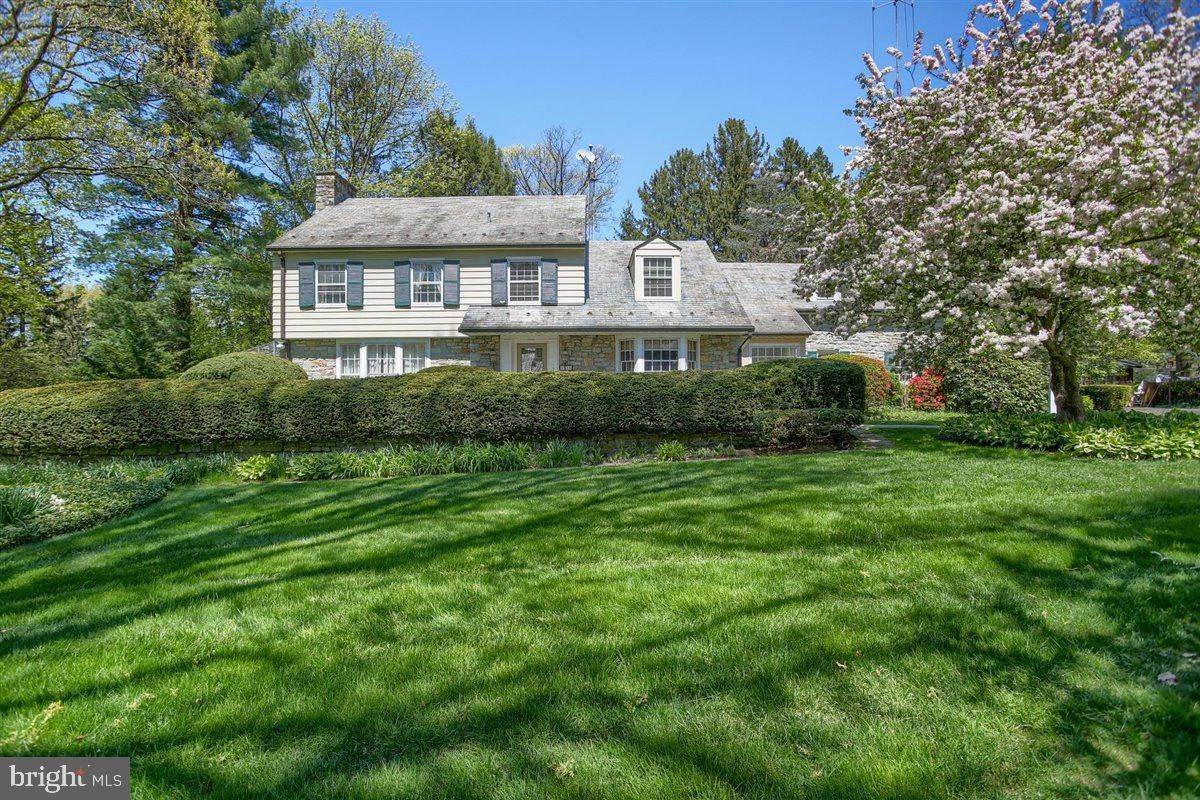 Residential for Sale at 1515 RIDGE Road Lancaster, Pennsylvania 17603 United States