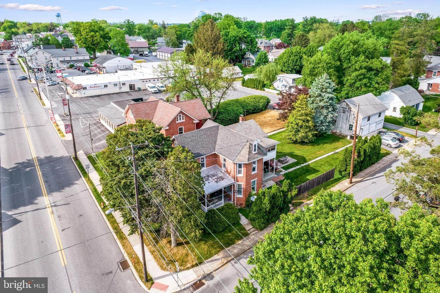 6. Multi Family for Sale at 5907 MAIN Street East Petersburg, Pennsylvania 17520 United States