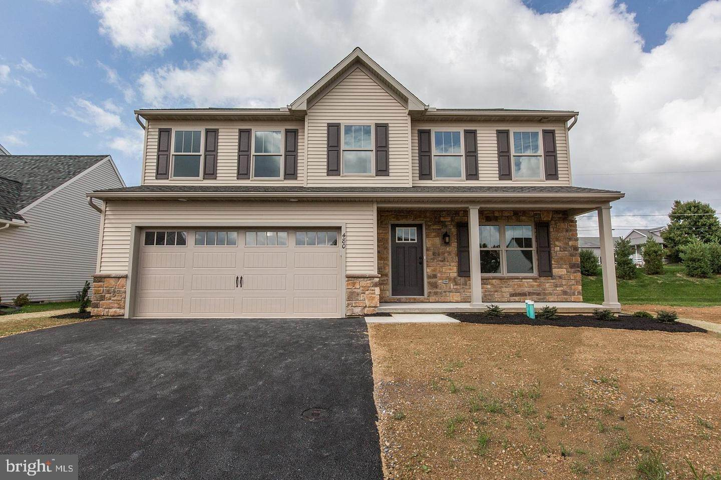 2. Residential for Sale at 1300 TEXTER MOUNTAIN Road Reinholds, Pennsylvania 17569 United States
