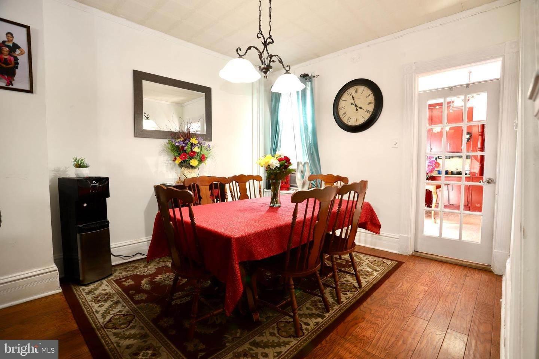 5. Residential for Sale at 405 SAINT JOSEPH Street Lancaster, Pennsylvania 17603 United States