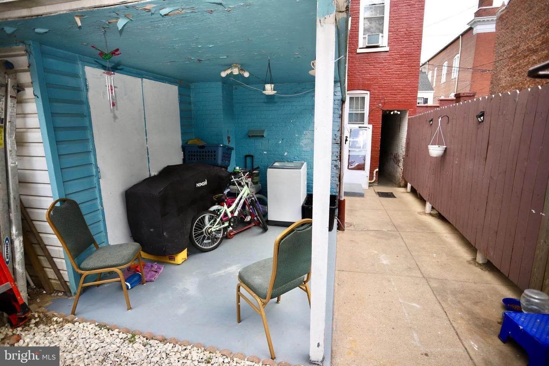 20. Residential for Sale at 405 SAINT JOSEPH Street Lancaster, Pennsylvania 17603 United States