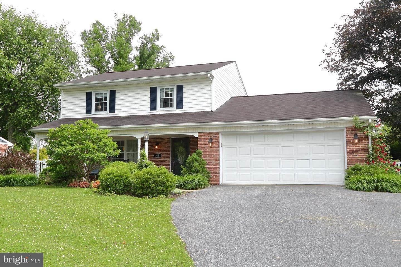 Residential for Sale at 44 BLAINE Avenue Leola, Pennsylvania 17540 United States