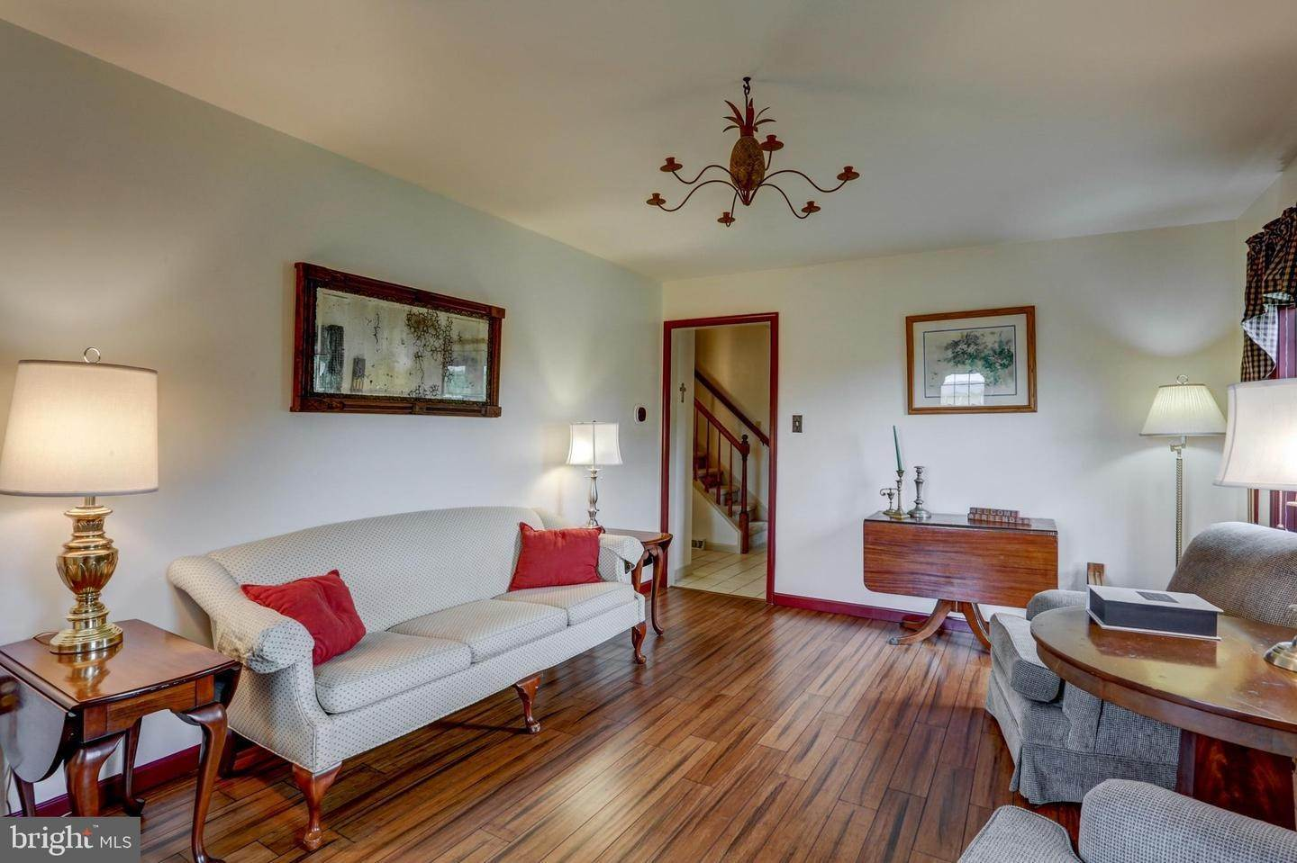 8. Residential for Sale at 1442 HAY FIELD Drive East Earl, Pennsylvania 17519 United States