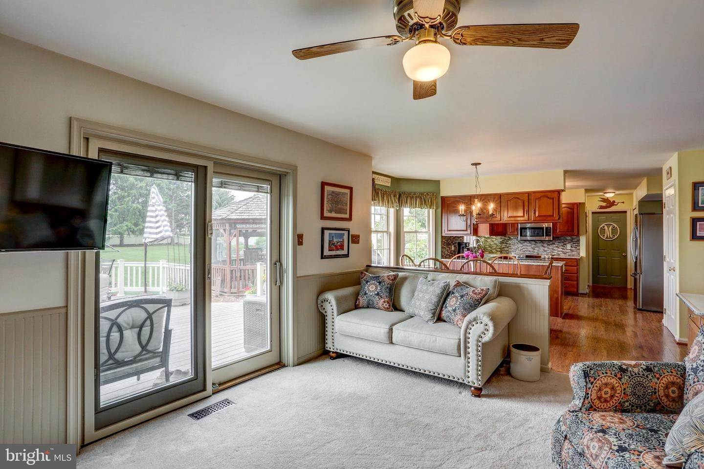 20. Residential for Sale at 1442 HAY FIELD Drive East Earl, Pennsylvania 17519 United States