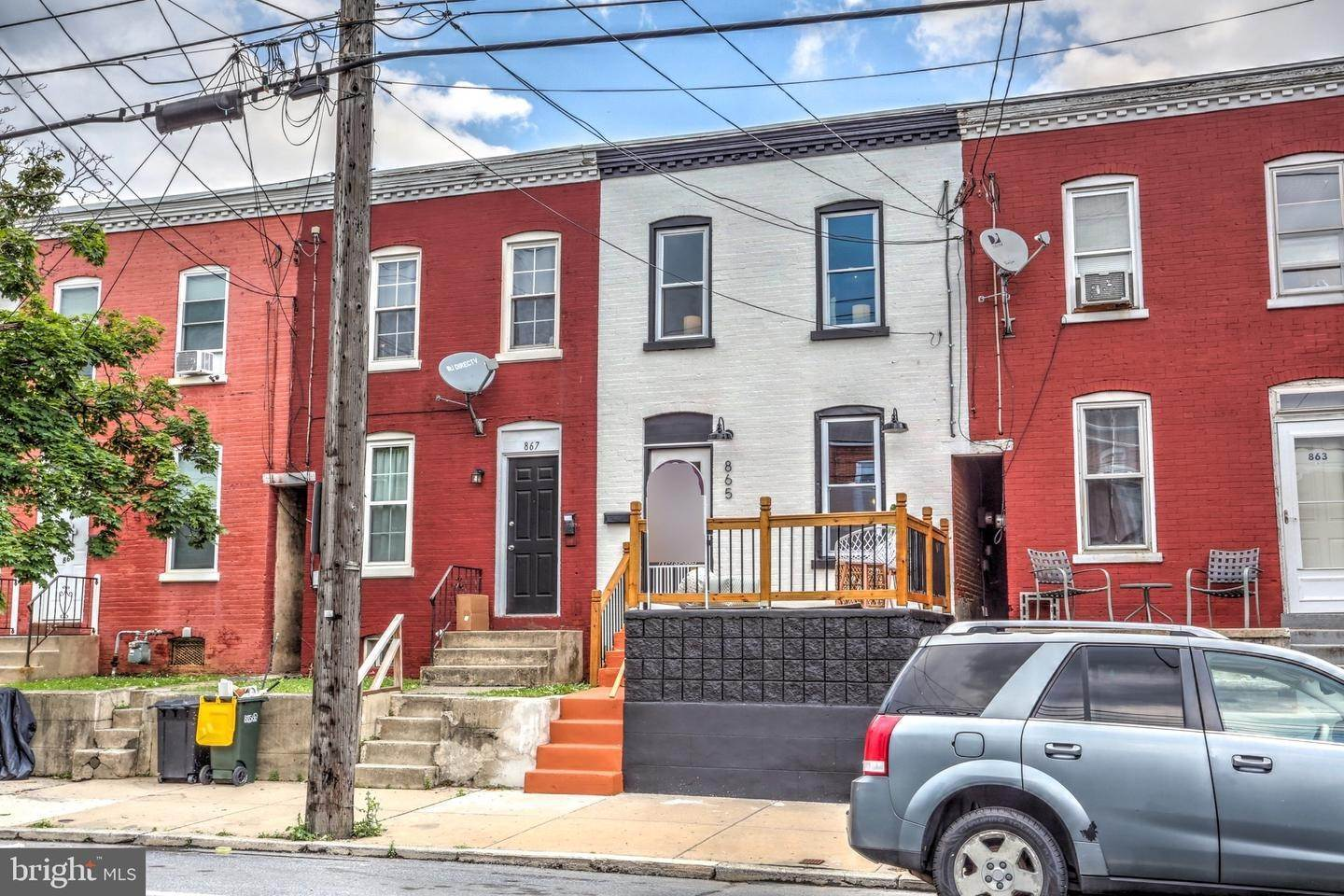 2. Residential for Sale at 865 N PRINCE Street Lancaster, Pennsylvania 17603 United States