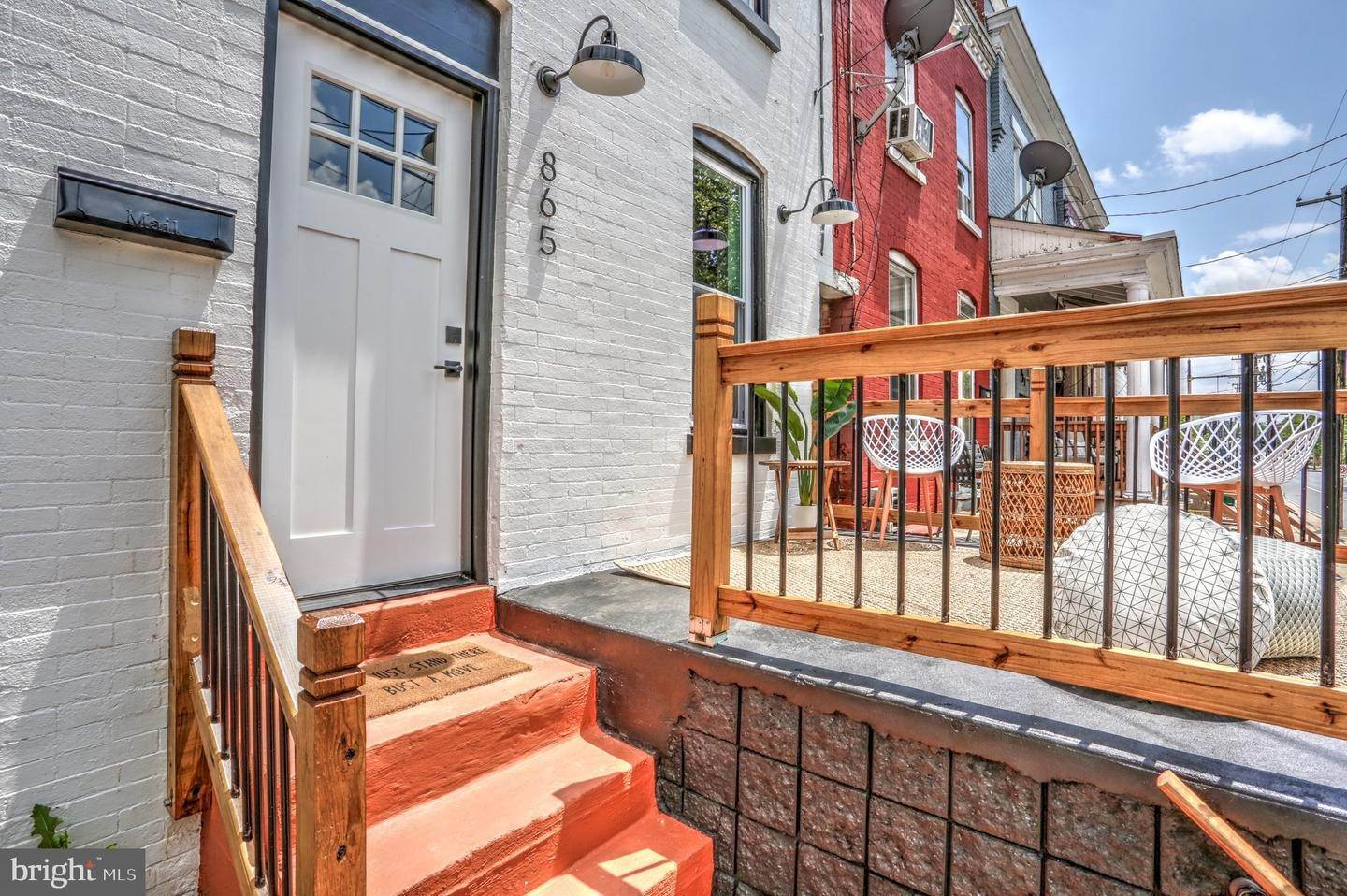 6. Residential for Sale at 865 N PRINCE Street Lancaster, Pennsylvania 17603 United States
