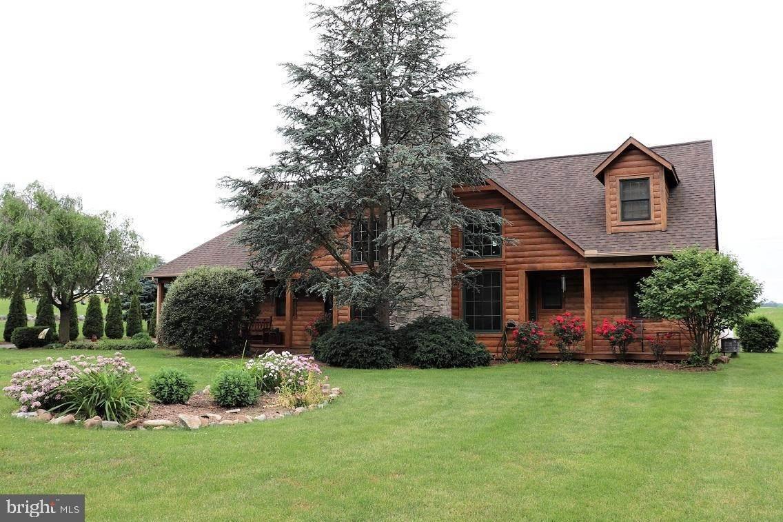 2. Residential for Sale at 1814 MANSION Lane Mount Joy, Pennsylvania 17552 United States
