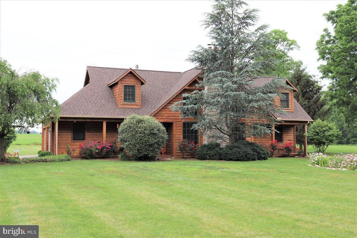 Residential for Sale at 1814 MANSION Lane Mount Joy, Pennsylvania 17552 United States