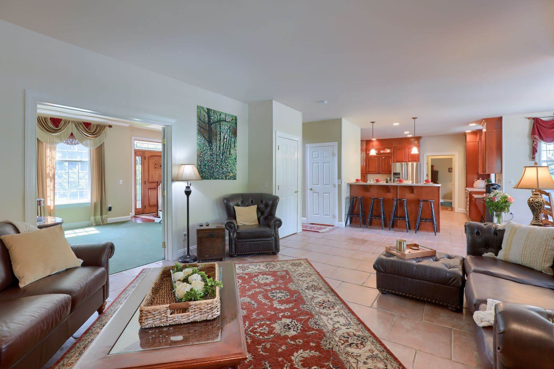 13. Single Family Homes for Sale at 195 W Millport Road Lititz, Pennsylvania 17543 United States