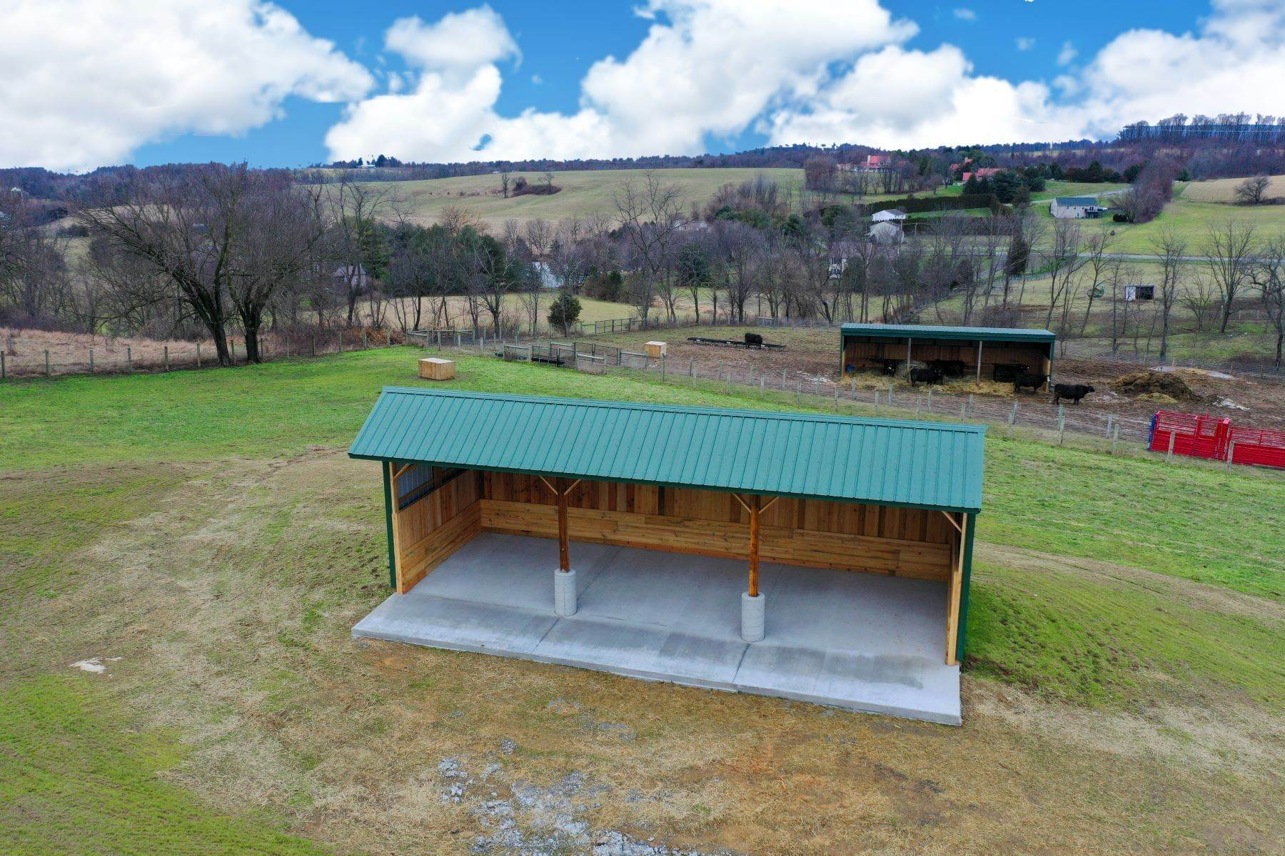 6. Farm and Ranch Properties for Sale at 4400 Irish Creek Road Bernville, Pennsylvania 19506 United States