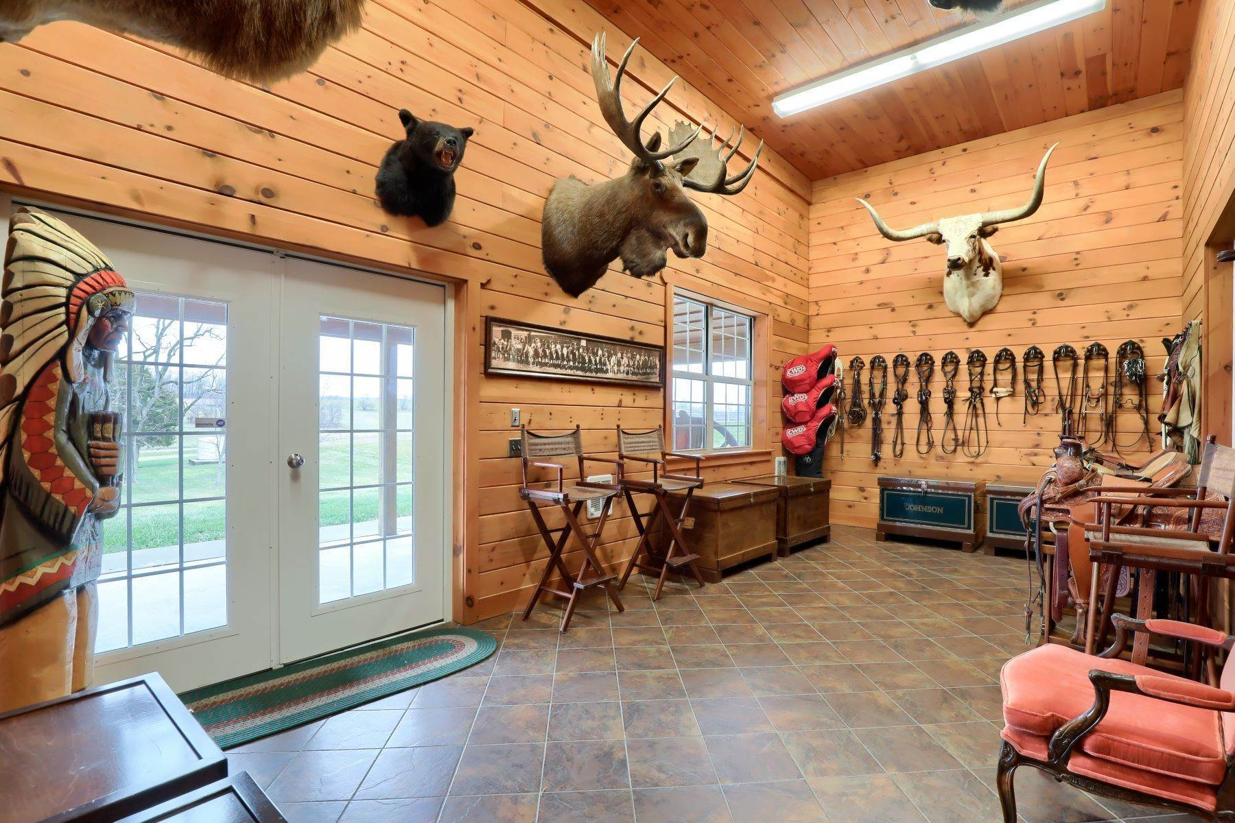 12. Farm and Ranch Properties for Sale at 4400 Irish Creek Road Bernville, Pennsylvania 19506 United States