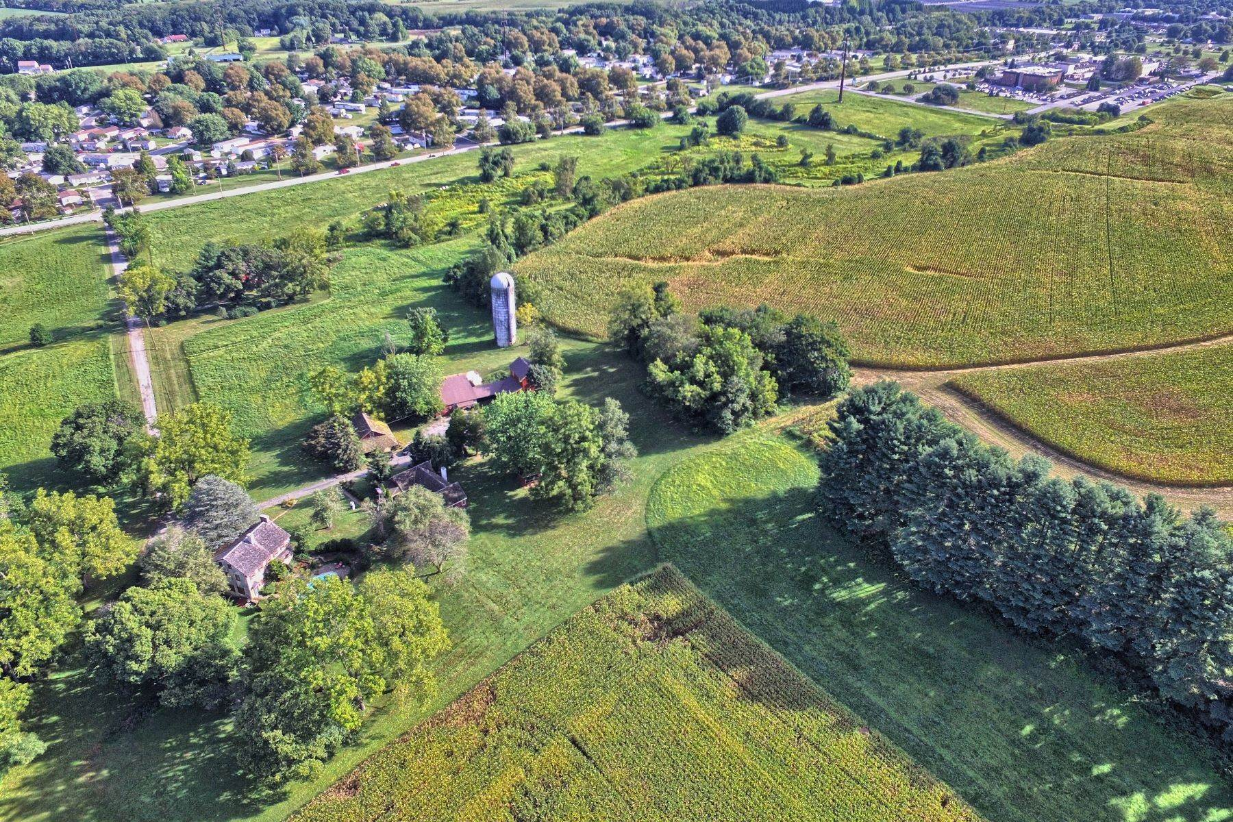 49. Farm and Ranch Properties for Sale at 378 Hoods Lane West Grove, Pennsylvania 19390 United States
