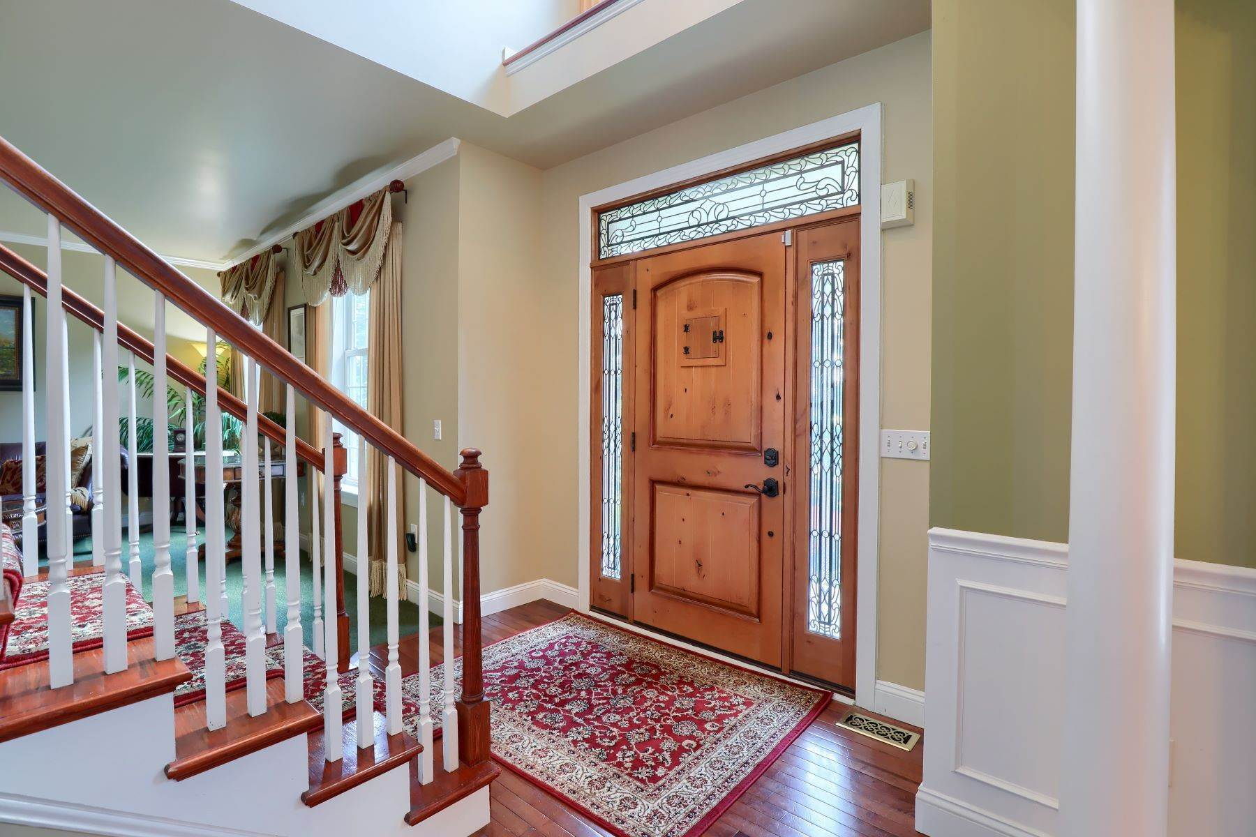 4. Single Family Homes for Sale at 195 W Millport Road Lititz, Pennsylvania 17543 United States
