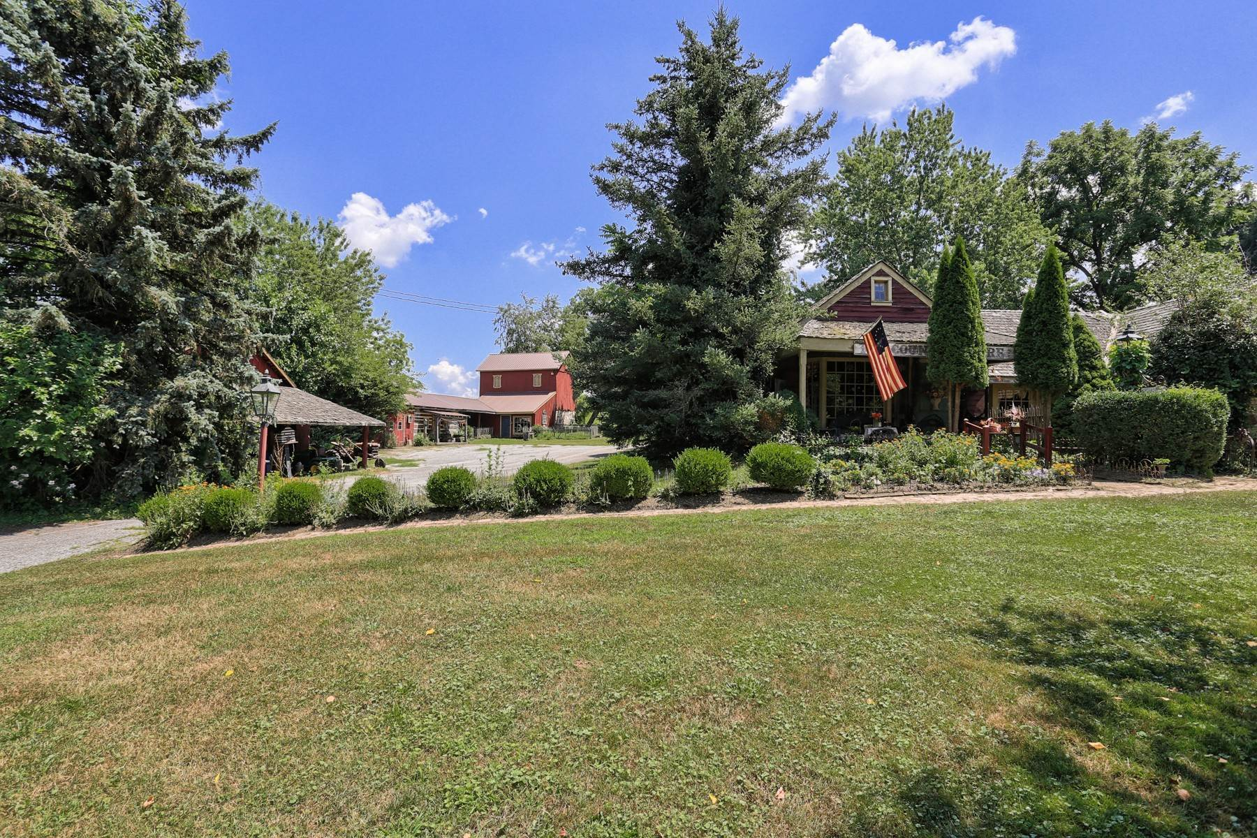 7. Farm and Ranch Properties for Sale at 378 Hoods Lane West Grove, Pennsylvania 19390 United States