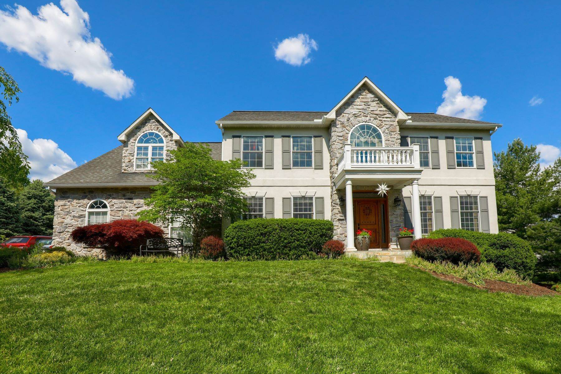 Single Family Homes for Sale at 195 W Millport Road Lititz, Pennsylvania 17543 United States