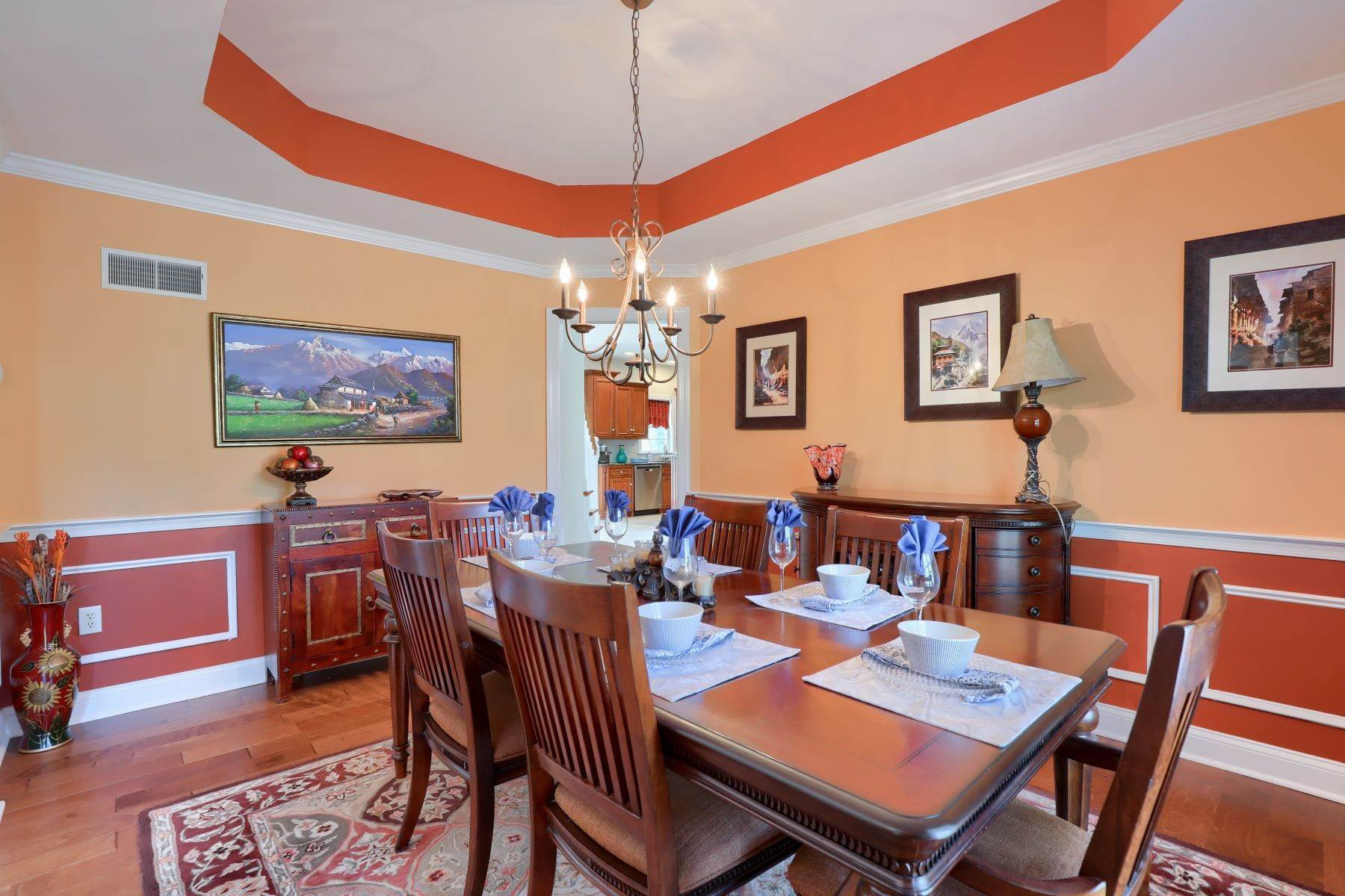 16. Single Family Homes for Sale at 18 Jared Place Lititz, Pennsylvania 17543 United States