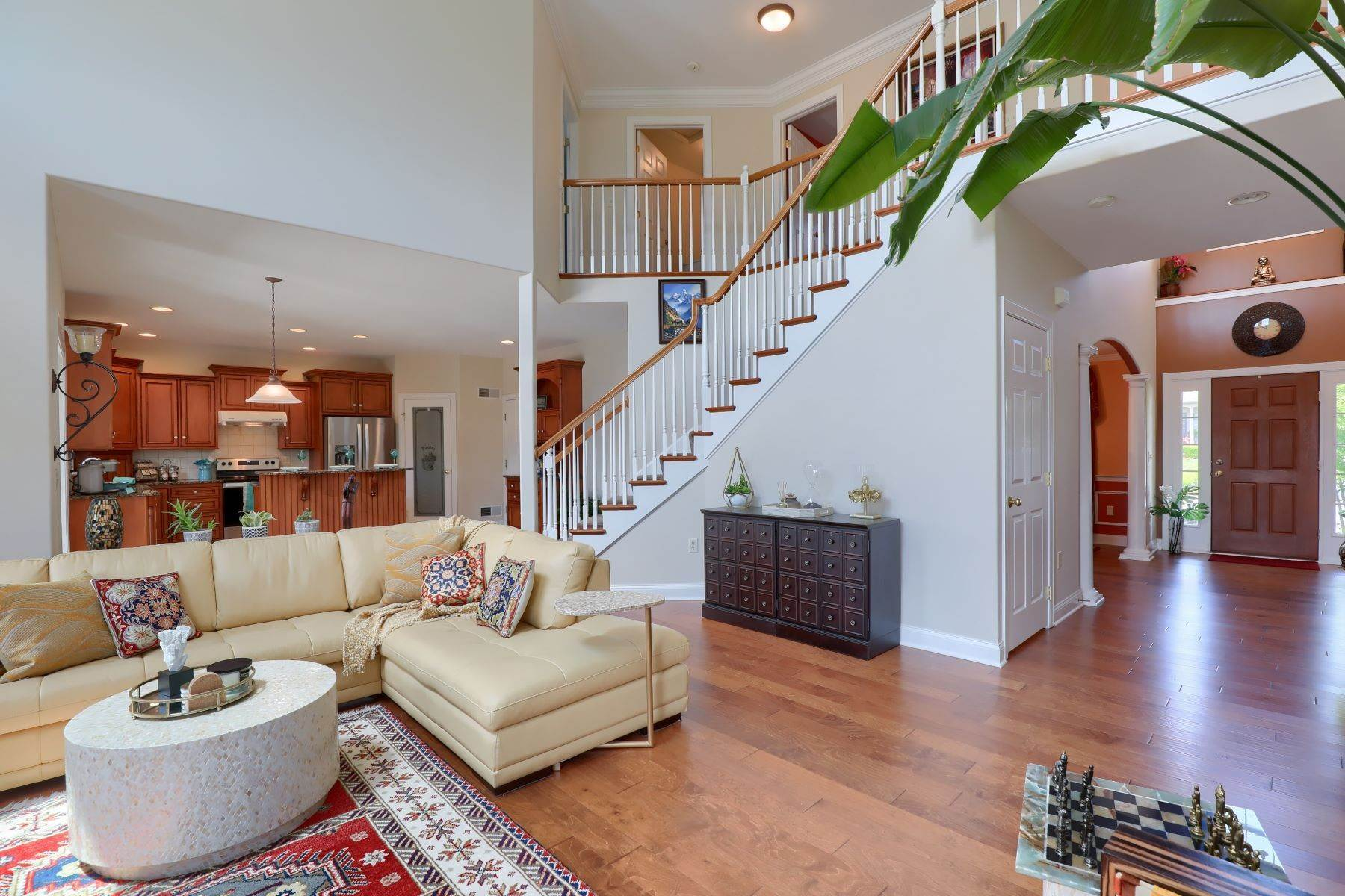 7. Single Family Homes for Sale at 18 Jared Place Lititz, Pennsylvania 17543 United States