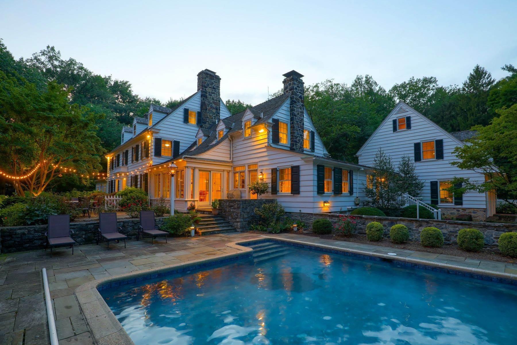 11. Single Family Homes for Sale at 260 Eshelman Road Lancaster, Pennsylvania 17601 United States