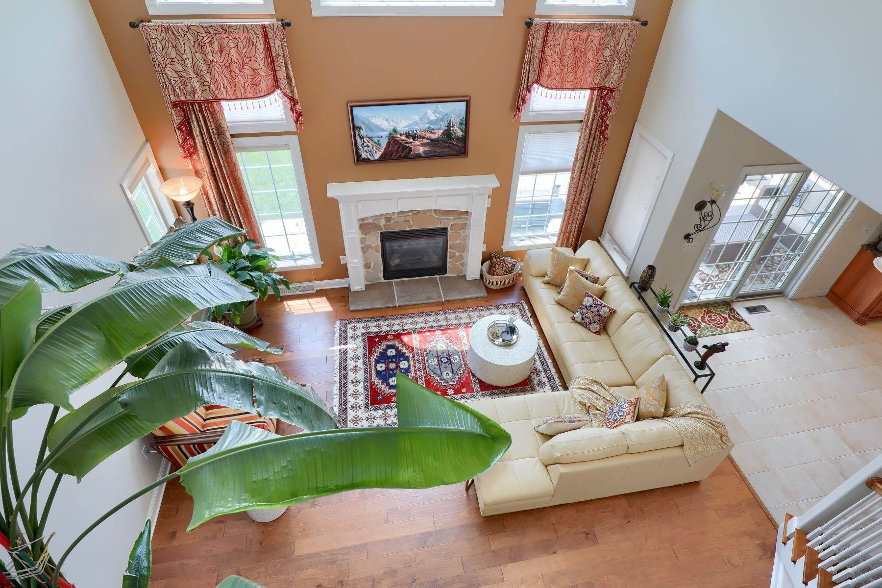 20. Single Family Homes for Sale at 18 Jared Place Lititz, Pennsylvania 17543 United States