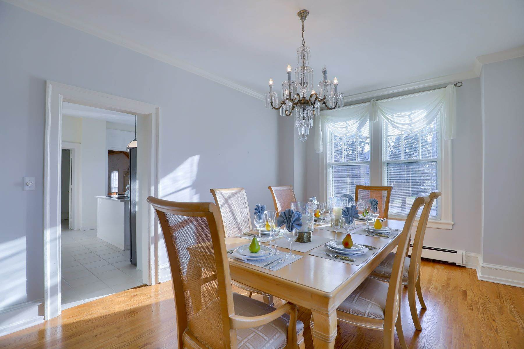 5. Single Family Homes for Sale at 206 E Granada Ave Hershey, Pennsylvania 17033 United States