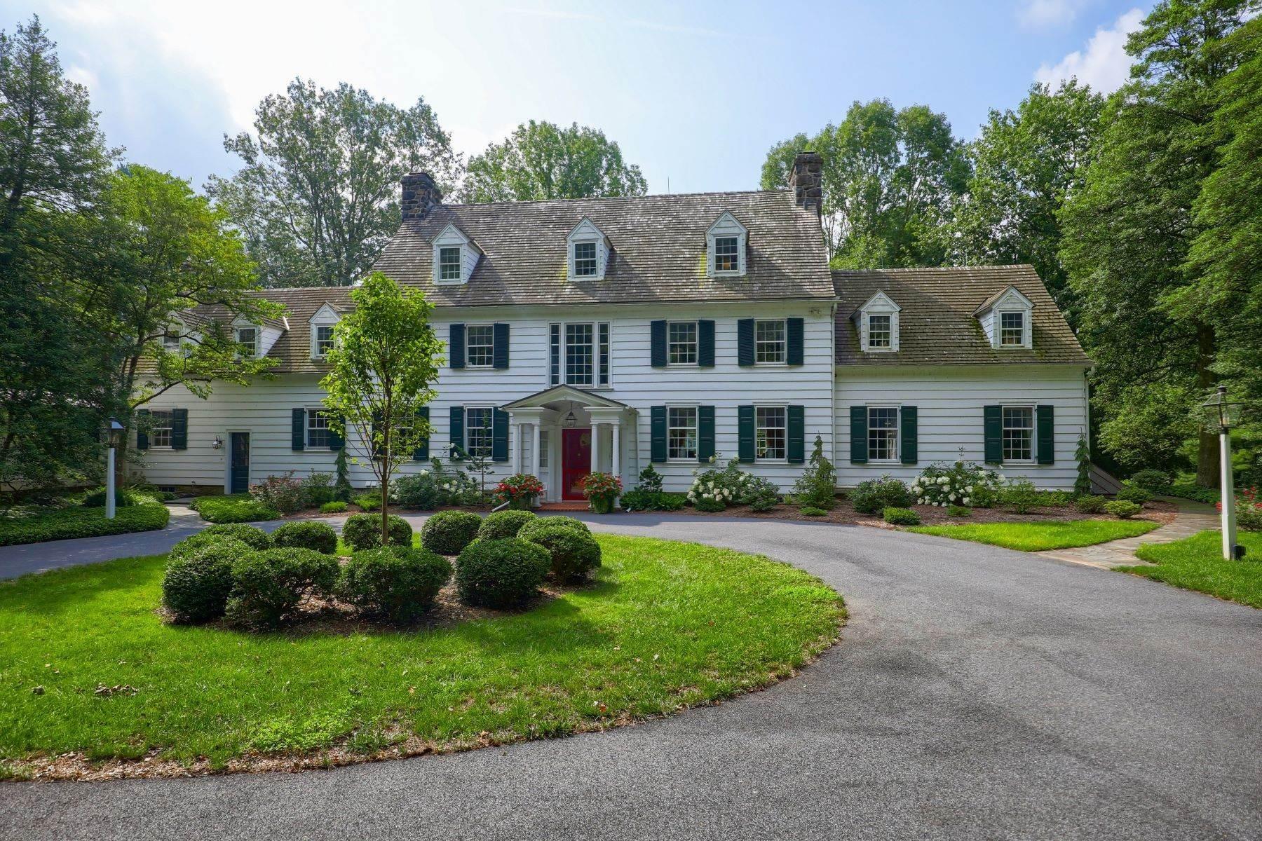 16. Single Family Homes for Sale at 260 Eshelman Road Lancaster, Pennsylvania 17601 United States