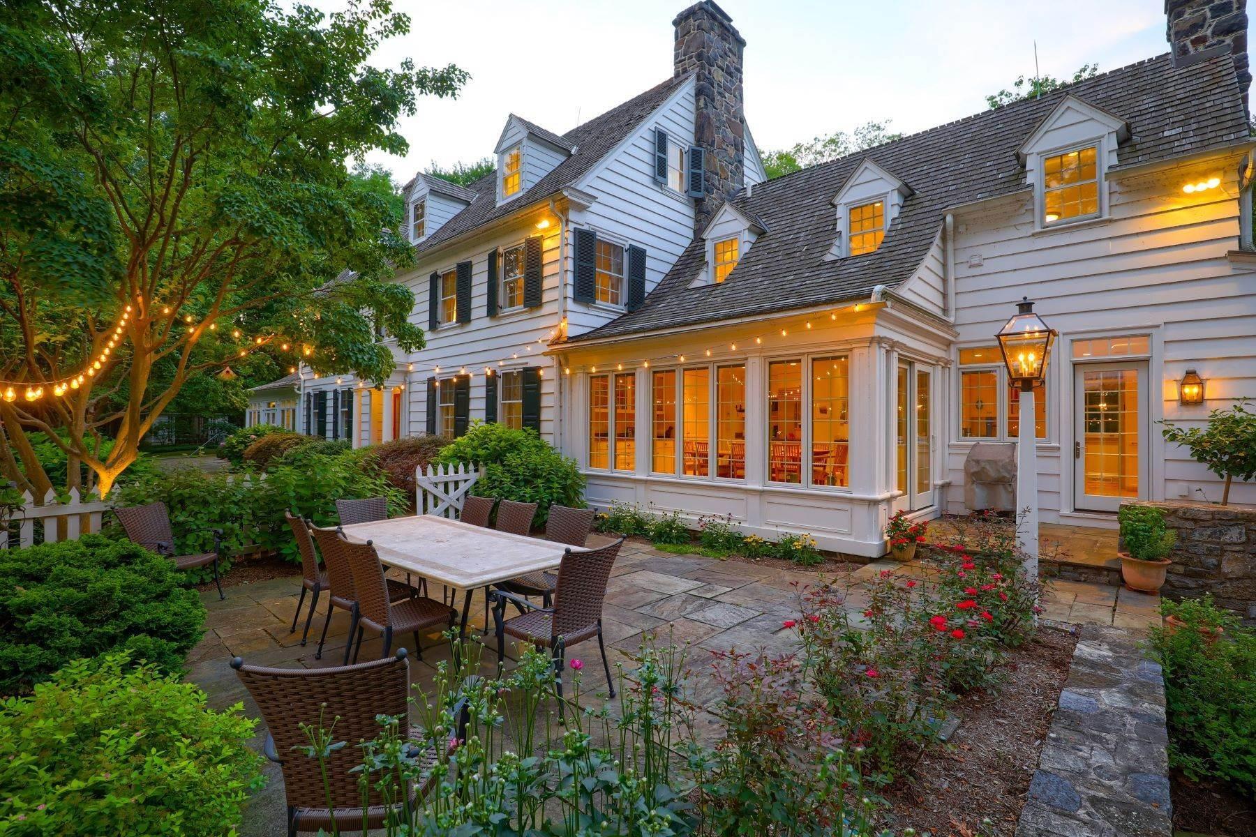 12. Single Family Homes for Sale at 260 Eshelman Road Lancaster, Pennsylvania 17601 United States