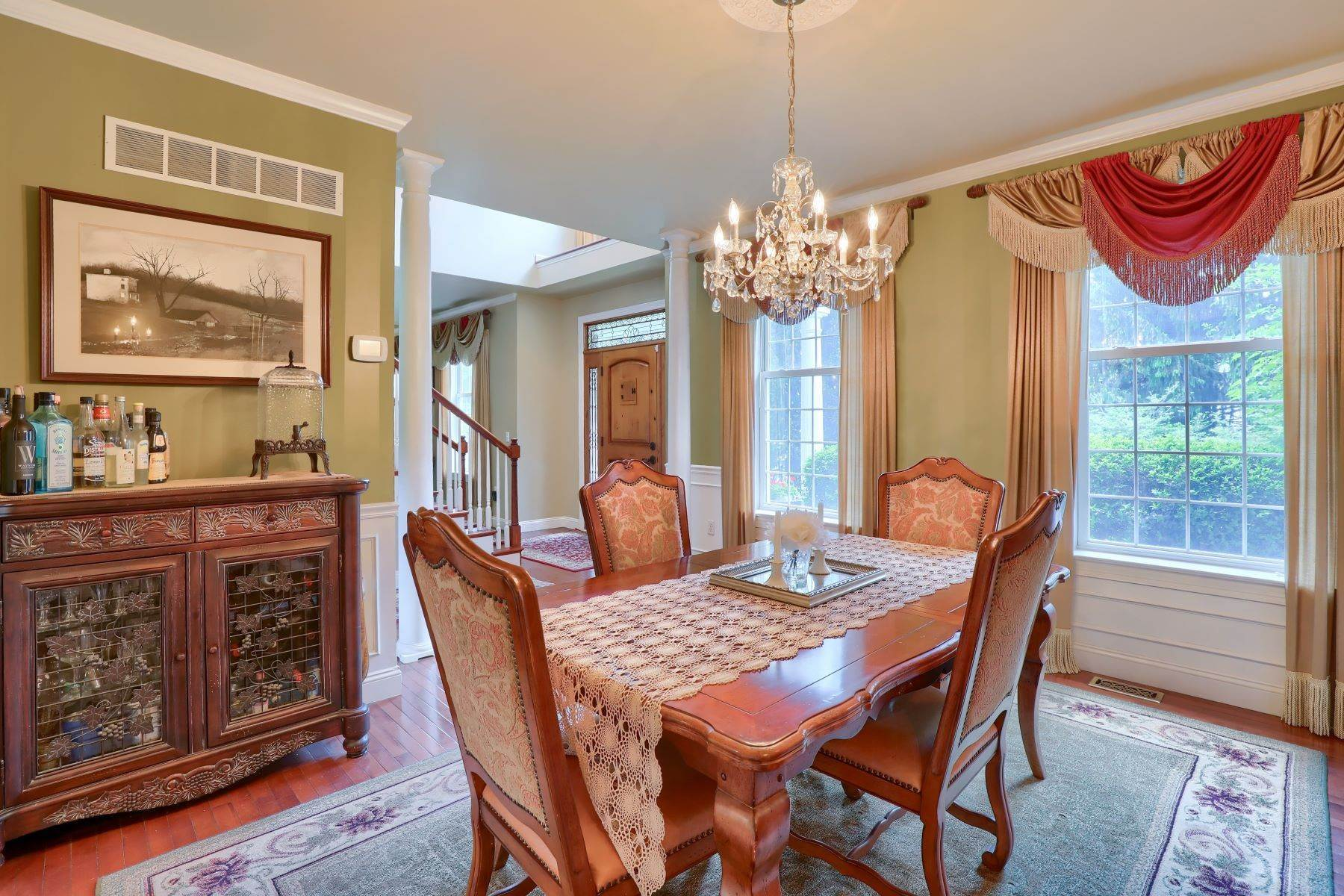 5. Single Family Homes for Sale at 195 W Millport Road Lititz, Pennsylvania 17543 United States